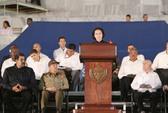 Thế giới vĩnh biệt lãnh tụ Fidel Castro