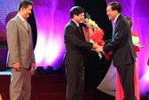 Kỷ niệm 20 năm thành lập Quỹ Tấm Lòng Vàng