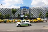 """Sân bay Tân Sơn Nhất có nhà xe """"5 sao"""""""