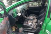 Thuê taxi đi chém người, bị đánh hội đồng nhừ tử