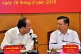 Tổ Công tác của Thủ tướng: Bộ Tài chính chưa hoàn thành 5 nhiệm vụ