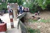 Phóng xe máy xuống cầu, một thanh niên tử nạn