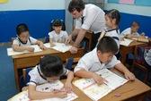 Quận 5 công bố kế hoạch tuyển sinh đầu cấp