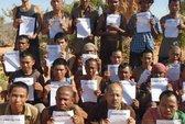 Cướp biển Somalia thả con tin Việt Nam cầm giữ gần 5 năm