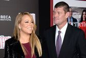 Danh ca Mariah Carey đính hôn cùng tỉ phú