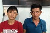 Mẹ quật 2 tên cướp để giành lại iPhone cho con