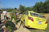 Khẩn trương truy xét hung thủ giết tài xế taxi ở Đà Nẵng