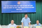 Bí thư Đinh La Thăng nói về mạng xã hội