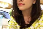 Tạm rời sàn diễn, Ngọc Trinh sang Hàn Quốc du học