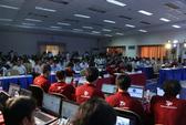 1 triệu lượt mã độc phát tán trên mạng chính quyền TP HCM
