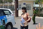 Vụ bị bắt vì tố tiêu cực: Tạm đình chỉ thượng tá phó công an huyện