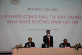 """Quảng Nam sắp khởi công dự án """"khủng"""" 4 tỉ USD"""