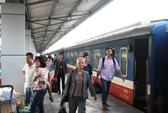 Ga Sài Gòn giảm giá đến 35%
