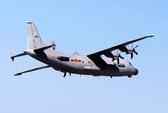 Nhật tung chiến đấu cơ chặn máy bay Trung Quốc ở biển Hoa Đông