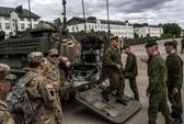 Mỹ tăng vũ khí hạng nặng ở châu Âu, chọc giận Nga