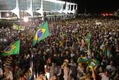 """Vừa """"cứu"""" ông Lula, Tổng thống Brazil đối mặt luận tội"""