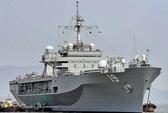 60% số tàu chiến Mỹ đến Ấn-Á-Thái Bình Dương