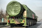 """Trung Quốc thử nghiệm """"bảo bối"""" gió Đông"""