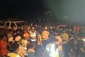 Máy bay chở nhiều quan chức cấp cao Malaysia mất tích bí ẩn