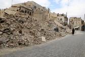 Thủ lĩnh al-Qaeda kêu gọi thánh chiến hợp nhất ở Syria