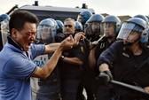 Người Trung Quốc gặp rắc rối ở Ý