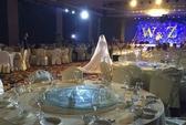 Đám cưới mời 300 khách nhưng không ai đến