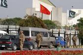 Trung Quốc đẩy mạnh quyền của quân đội Pakistan