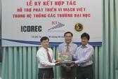 Phát triển vi mạch Việt trong các trường đại học