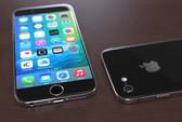 iPhone 7 dùng mặt lưng kính, màn hình AMOLED