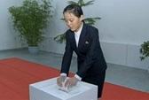 """Ông Kim Jong-un """"kén chồng cho em gái"""""""