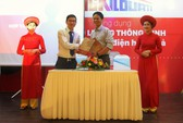 Lần đầu tiên áp dụng giải pháp pin năng lượng mặt trời ở Đà Nẵng