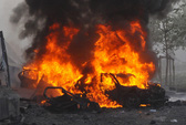 Lào: Công ty Trung Quốc bị tấn công, 1 người chết