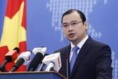 Việt Nam bình luận phát biểu của ông Rex Tillerson về Biển Đông