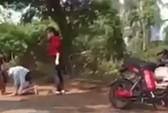 2 nữ sinh đánh nhau vì mâu thuẫn trên facebook bị hạ hạnh kiểm