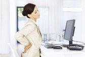 Bài tập giảm đau lưng cho người ngồi nhiều