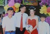 Người nhà nghĩ nghi phạm nhí sát hại chủ ghe đã bị bán sang Trung Quốc