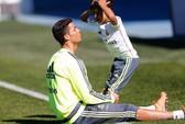 Quý tử Ronaldo ghi bàn trận ra mắt Pozuelo