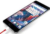 OnePlus 3, smartphone RAM 6 GB giá rẻ
