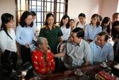 """Ông Đinh La Thăng: """"Phải giải quyết ngay nguyện vọng của dân!"""""""
