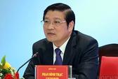 Bộ Chính trị bổ nhiệm ông Phan Đình Trạc làm Trưởng Ban Nội chính