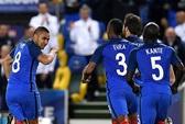 Chủ nhà Euro rượt đuổi tỉ số nghẹt thở với Cameroon