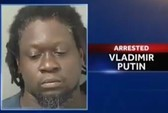 Báo Nga: Vladimir Putin bị bắt ... trong siêu thị ở Florida