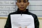 Bắt đối tượng truy nã đặc biệt nguy hiểm ở Quảng Ninh