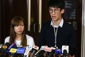 Hồng Kông cứng rắn với nghị sĩ trẻ