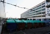 """Báo Trung Quốc đòi """"nung chảy"""" xe bọc thép Singapore"""