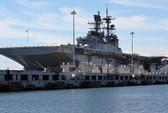 Hải quân Mỹ sẵn sàng cho kế hoạch mở rộng của ông Trump