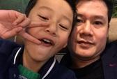 Quang Dũng: Con trai là niềm vui, nỗi bận tâm
