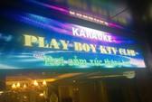 Vác súng bắn thẳng vào quán karaoke đêm Noel