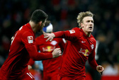 "RB Leipzig: ""Leicester mới"" của Bundesliga"