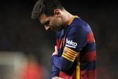 Giải thưởng Laureus ngoảnh mặt với Barcelona và Messi